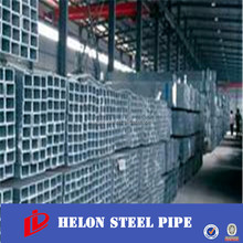 Hot!! GB/T3094-2000 Square/ Rectangular Carbon Steel Pipes(NEW SINDA)