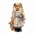 Beautiful Girl Dolls PVC Fashion Doll High Quality Vinyl Doll OEM