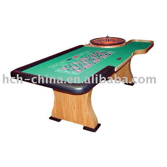 96 pollici casino roulette tavolo con deluxe 18 pollici ruota della roulette tabelle id - Il tavolo della roulette ...