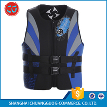 Chinese Manufacturer High-Floating Foam Fishing Life Vest