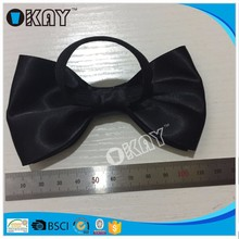 Low MOQ 236 Colors Customized ribbon tie for bottle neck