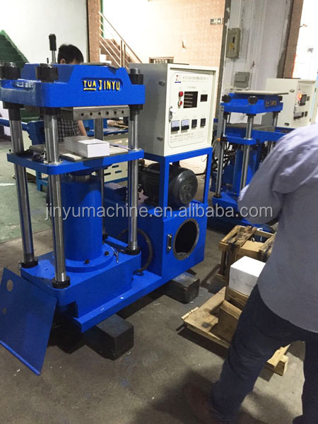 JY-A02 full-automatic silicone wristband machine/forming machine