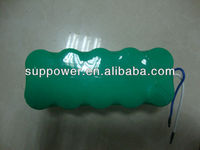 12v factory price nimh rechargeable battery with 9000mah 12V 9AH 10AH 13AH industrial D F high quality nimh battery pack