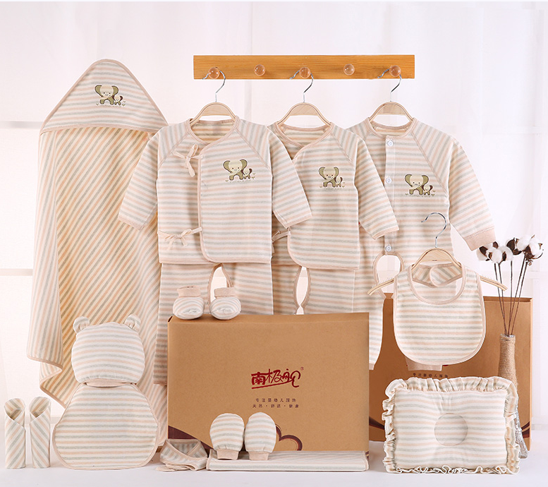 N015 6070 New product China Supplier baby clothes packaging box manufacturer