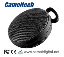 Factory Price commercial wireless bluetooth speakers with travel hook
