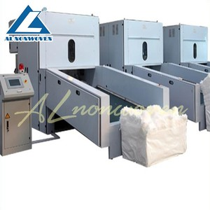 Bale Opener nonwoven machine/automatic electric fiber bale opener machine /chemical fiber bale opening machine