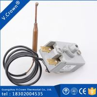 new products high quality High Precision cheap Guangzhou washing machine thermostat/temperature controller