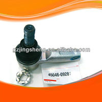 Toyota Hilux Tie Rod End Sub