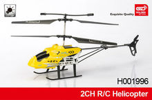 30cm 2.5-ch alloy rc real helicopter with flashing light