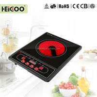Single & Double Fire Infrared Ceramic Cooker,Electric stove