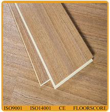 wood plastic Composite Floor Planks Indoor