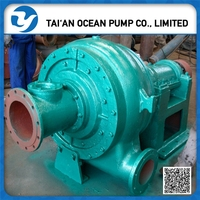 Cheap sand suction pump with deep dig depth