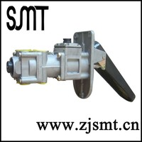 Foot Brake Valve 4613186040 For BENZ Truck Parts