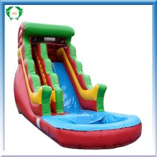 Best sale!!inflatable slide for pool,inflatable slide bouncer jumping,inflatables jump and slide combo