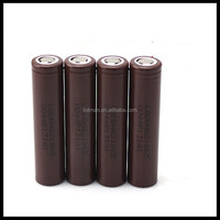 18650 mechanical mod battery lg hg2 18650 35amp lg inr18650-hg2 3000mah 30a 18650 battery 3.7v rechargeable battery in 18650 mod