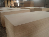 full poplar 3.6mm plywood
