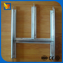 ceiling grid component suepended ceiling tiles frame t bars