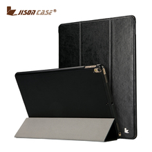 Folding Stand PU Leather Tablet Cover Case for iPad Pro 10.5inch