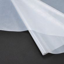 CO-PES Hot Melt Adhesive Film Glue Bonding PVC Phones Screen and Wood Material