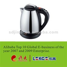 Promotional 1.8Liter Electric Samovar/Kettle for tea