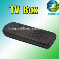RK3066 UG007 Android 4.1 mini pc Dual Core Cortex-A9 1.6GHz 1GB ROM 8GB support external 3G Bluetooth TV Smart Box