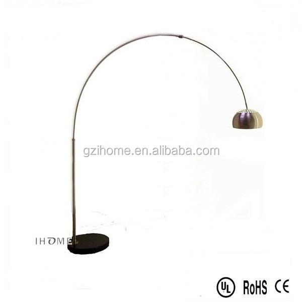 sale arc floor lamp with marble base hot sale arc floor lamp arc floor. Black Bedroom Furniture Sets. Home Design Ideas