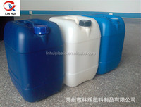 HDPE plastic jerry can 5-50L for special offer