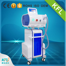 tattoo removal machine E-06 skin whitening head free gift portable nd yag laser