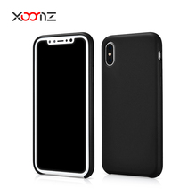 OEM Mobile Phone Case for iPhone 8, Silicone Back Cover Case for iPhone8
