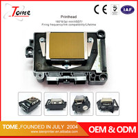 Hot Sales!! eco solvent f186000 dx5 print head for galaxy printer ( Unlock head / Old head )
