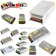 S-400-12 12v 33.3A 400W 230vac to 12v switching power supply for LED lights, Router, CCTV camera, LCD ipl desktop sw