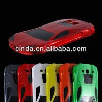 New 3D Race Sports Car Hard Case for Samsung Galaxy S3 I9300