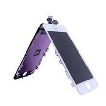 100PCS 4 inch New screen for iPhone 5 lcd display for iphone5 with touch digitizer 5g assembly