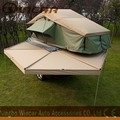 270 Dgree Canvas Sunshades Awning 4WD Side Fox AWNING