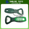 Promotional Fashion Cheap Durable Musical Bottle Opener With Sound