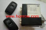 Mazda Remote control key set with the immobliser box, it can use in the car directly needn't program