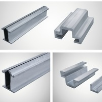 Aluminium Profile For Power Supply System