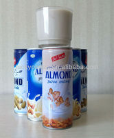 apricot nut soft water drink