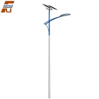 Wholesale Outdoor 40W Solar Street Light