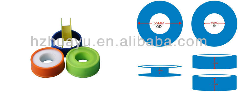 sale well in 2016 jumbo roll ptfe tape
