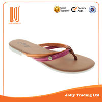 Soft and comfortable lazy lovely candy girl slipper