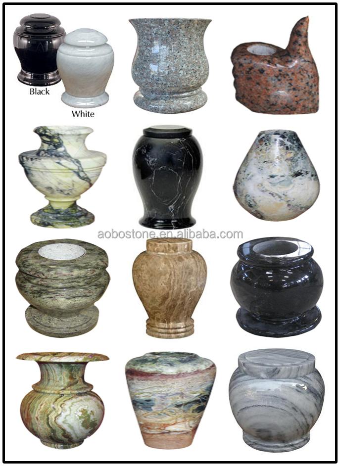 Grave Granite Flower Vases For Tombstones Buy Granite