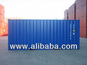 20ft Container High Quality Used Books