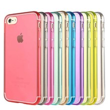 Wholesale Hot Sale for iPhone 7 8 TPU Phone Case , for iphone 7 8 Case Clear Transparent