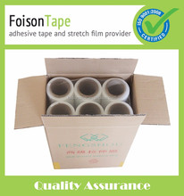 BOPP Tape Stretch Film Type and Packaging Film /adhesive non stretch tape , adhesive tape jumbo