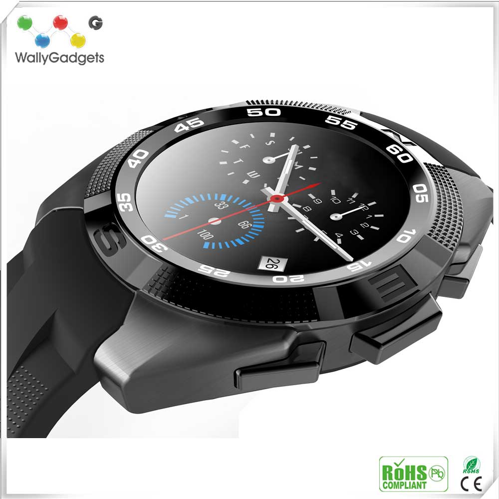 The latest and fashionable smart watch for windows phone