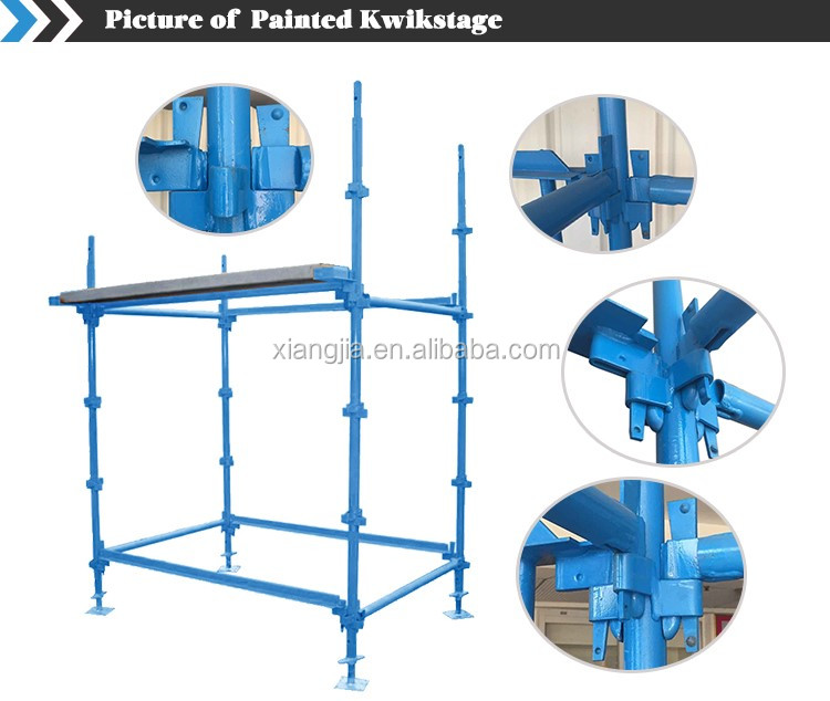 System Scaffold Components : Scaffolding parts name weight for scaffold material buy