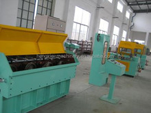 Intermediate copper wire pulling machine-17MDS/cable making equipment