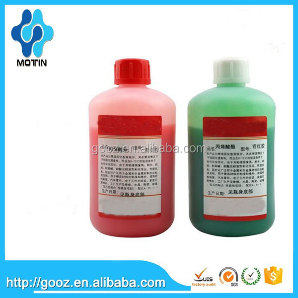 Silicone Liquid Waterproof Fabric Epoxy Plastic Glue