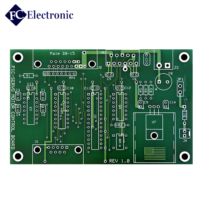 Android PCB/PCBA For Military/Telecom/Consumer Electronics/Game Machine